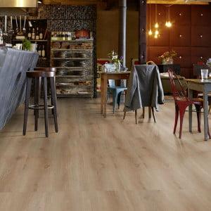 Tarkett id Click Ultimate Contemporary oak Barlay