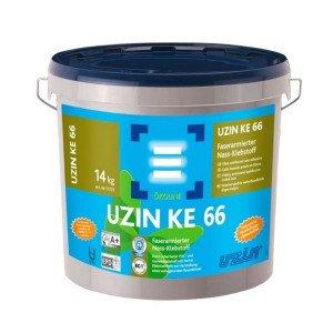 UZIN KE 66 Vinylboden kleber