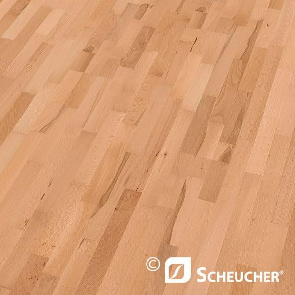 Scheucher parkett Bilaflor 500 Buche Struktur