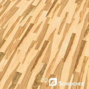 Scheucher Bilaflor 500 Esche Struktur