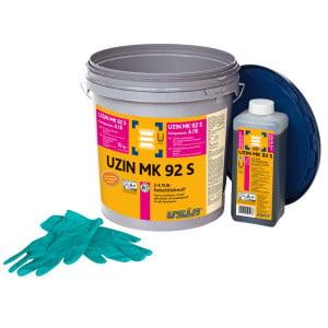 UZIN Mk 92S 2K PUR Parkettkleber