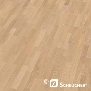 Scheucher Eiche Bianka 3-strip Schiffsboden