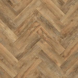 Country oak 54852 Moduleo Herringbone Klebevinyl