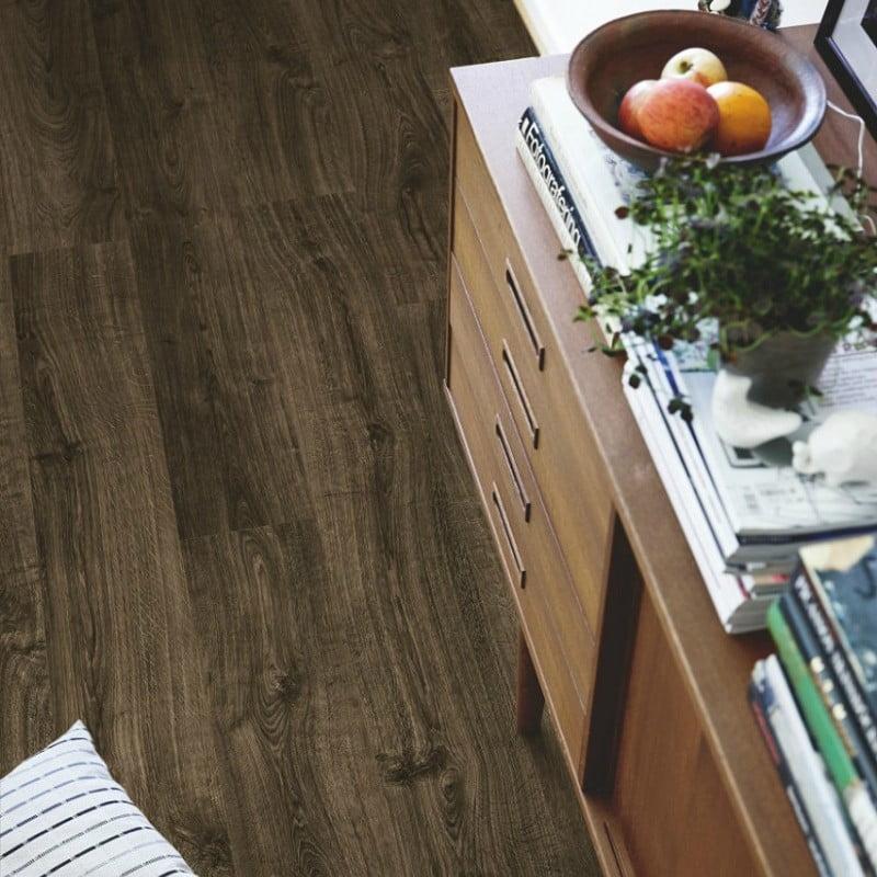 City Oak V2131 40091 V3131, Pergo Black Laminate Flooring
