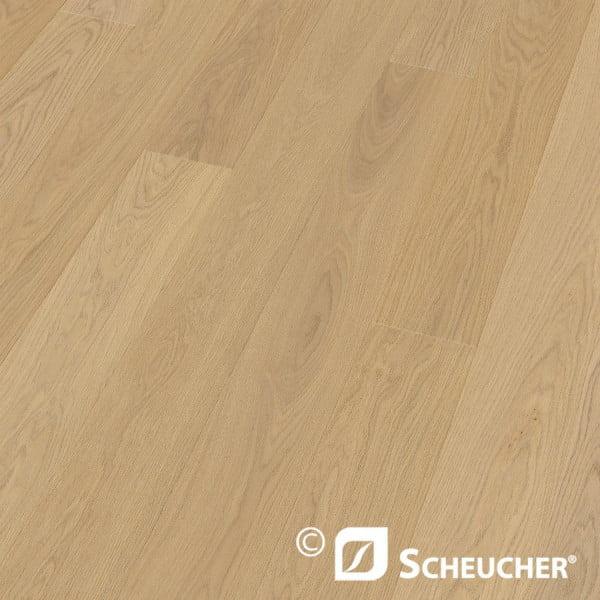 Scheucher Woodflor 182 Eiche Nebla Landhausdiele
