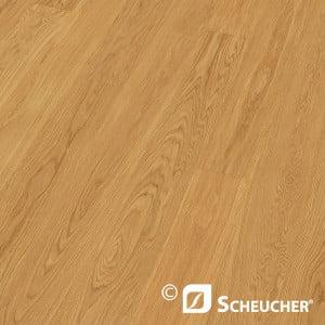 Scheucher Parkett Eiche Select Landhausdiele Valetta