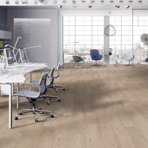 60064CL5 Whitewash Elegant Oak Forbo Allura Click Pro Klickvinyl